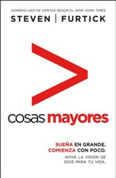 Cosas Mayores  (Greater)