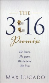 The 3:16 Promise  - Slightly Imperfect