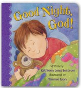 Good Night, God!