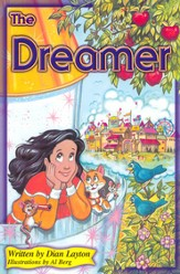 Adventures in the Kingdom: The Dreamer