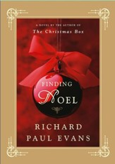 Finding Noel: A Novel - eBook