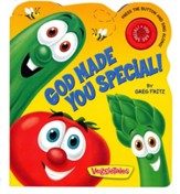 God Made You Special Board Book