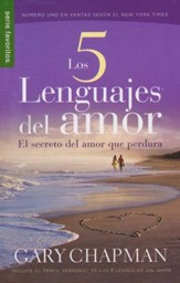 Los Cinco Lenguajes del Amor, Edición de Bolsillo  (The Five Love Languages, Pocket Edition)