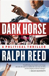 Dark Horse: A Political Thriller - eBook