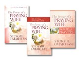 The Power of a Praying Wife, Prayer & Study Guide and Book of Prayers