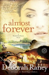 Almost Forever: A Hanover Falls Novel - eBook