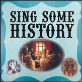 Sing Some History Audio CD