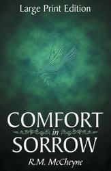 Comfort in Sorrow, Largeprint