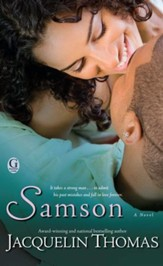 Samson - eBook