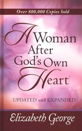A Woman After God's Own Heart, Deluxe Edition