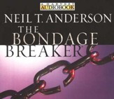 The Bondage Breaker, Audiobook