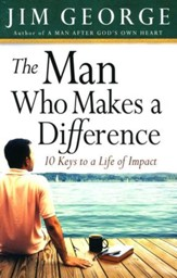 The Man Who Makes a Difference  - Slightly Imperfect