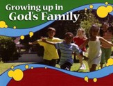 Growing Up in God's Family Booklet (NKJV Version)
