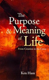 The Purpose and Meaning of Life Booklet