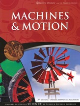 Machines & Motion: God's Design for the Physical World
