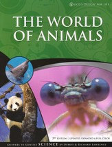 God's Design for Life: The World of Animals