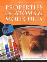 God's Design for Chemistry & Ecology:  Properties of Atoms & Molecules