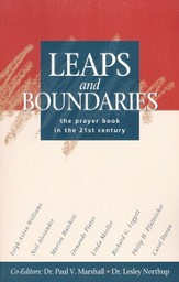 Leaps & Boundaries