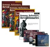 Romans, Reformers, Revolutionaries: Full Family Curriculum Pack