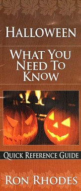 Halloween: What You Need to Know