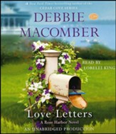 Love Letters, Audio CD