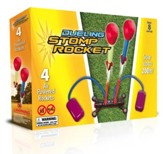 Ultra Dueling Stomp Rocket