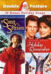 Festive Film Double Feature: A Song for the Season & Holiday to Remember