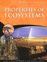 Properties of Ecosystems: God's Design for Chemistry & Ecology