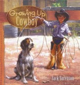 Growing Up Cowboy