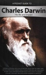 A Pocket Guide to Charles Darwin
