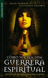 Csmo se crea una guerrera espiritual; The Making of a Spiritual Warrior