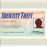 Identity Theft - audiobook on CD