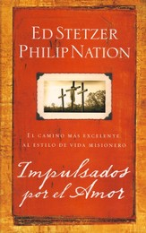 Impulsados por el Amor  (Compelled by Love)