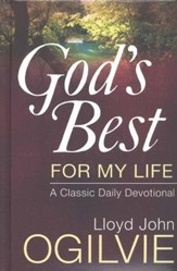 God's Best for My Life: A Classic Daily Devotional - Slightly Imperfect
