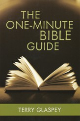 The One-Minute Bible Guide