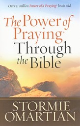The Power of Praying Through the Bible - Slightly Imperfect