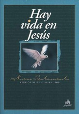Spanish New Testaments