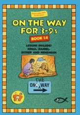 On The Way for 3-9s, Book 14