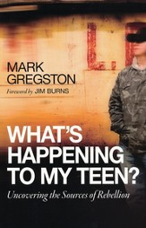 What's Happening to My Teen? Uncovering the Sources of Rebellion