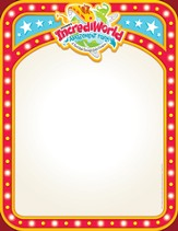 IncrediWorld Amazement Park VBS Promotional Posters (Pack of 10)