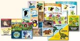 IncrediWorld Amazement Park VBS Toddler Illustration Posters (Set of 10)