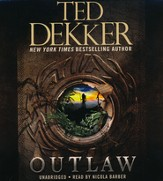 OUtlaw, The Outlaw Series #1, Unabridged Audio CD