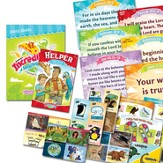 IncrediWorld Amazement Park VBS Junior Teacher Resource Pack (NKJV Version)