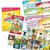 IncrediWorld Amazement Park VBS Pre-Primary Teacher Resource Pack (NKJV Version)