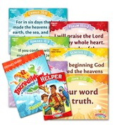 IncrediWorld Amazement Park VBS Primary Teacher Resource Pack (KJV Version)