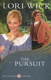 The Pursuit, English Garden Series #4 New Cover