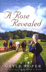 A Rose Revealed, Amish Farm Trilogy Series #3