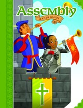 Kingdom Chronicles Assembly Guide includes Assembly CD Rom