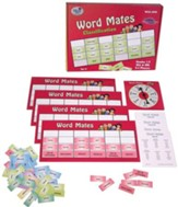 Word Mates: Classification Game