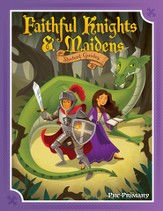 Kingdom Chronicles Pre-Primary Guide NKJV (ages 4-6) (pack of 10)